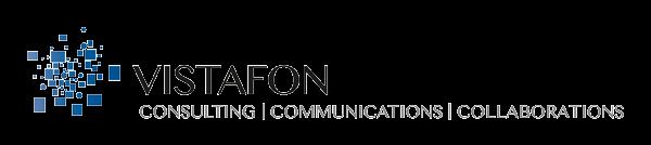 Vistafon Logo